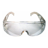 Morris Products Safety Glasses Fit Over Prescription Glasses