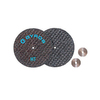 Gyros 50-Count Fiber Cutting Wheels