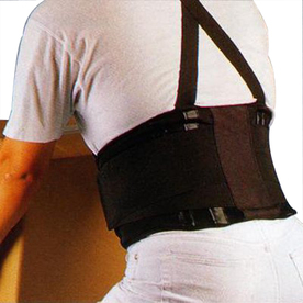 Morris Products Morris Products 5322 Large Size Back Support