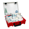 Morris Products Morris Products 53262 Plastic Case First Aid Kit