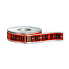 Morris Products 6-in x 1,000-ft Safety Tape