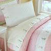 My World Tara Stripe Twin Cotton Sheet Set