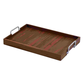 wooden bed tray plans