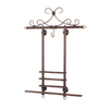 RAM Gameroom Products 48-in Pool Cue Rack
