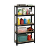 International Tool Storage 72-in H x 36-in W x 16-in D 5-Tier Steel Freestanding Shelving Unit