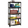 International Tool Storage Boltless Slotted Five-Shelf Steel Shelving Unit