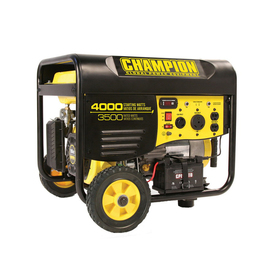 Champion Power Equipment 3500-Running Watts Portable Generator