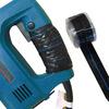 Impacto Impacto 9066 Silicone Visco-Elastic Polymer Anti-Vibration Tool Grip Wrap Kit