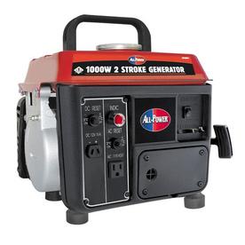 All-Power America 850-Running Watts Portable Generator
