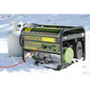 Buffalo Tools 3,250-Running-Watt Portable Generator