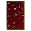 Jaipur Poeme 2-ft 6-in W x 8-ft L Multicolor Runner