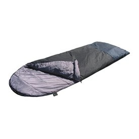 Chinook MicroLoft Hooded Rectangular Sleeping Bag