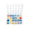 K Tool International 360-Piece Solderless Terminal Kit