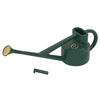 Bosmere 0.6-Gallon Green Plastic Watering Can
