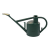 Bosmere 1.6-Gallon Green Plastic Practican Watering Can
