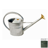 Bosmere 2.1-Gallon Dark Green Metal Watering Can
