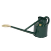 Bosmere 0.92-Gallon Dark Green Metal Watering Can