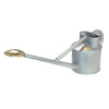 Bosmere 0.92-Gallon Titanium Metal Professional Watering Can