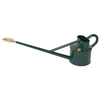Bosmere 1.18-Gallon Dark Green Metal Watering Can