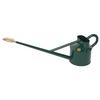 Bosmere 1.18-Gallon Dark Green Metal Professional Watering Can