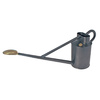 Bosmere 2.3-Gallon Black Metal Watering Can