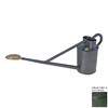 Bosmere 2.3-Gallon Green Metal Watering Can