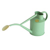 Bosmere 0.26-Gallon Sage Metal Watering Can
