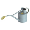 Bosmere 0.26-Gallon Titanium Metal Watering Can