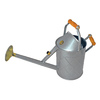 Bosmere 2.4-Gallon Titanium Metal Watering Can