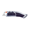 Morris Products Auto Load Utility Knife with Quick Change Retractable Blade