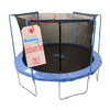 Upper Bounce Trampoline Safety Enclosure