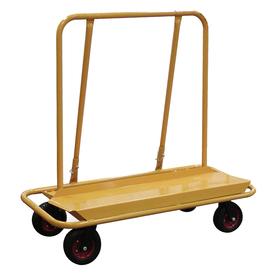 Buffalo Tools 47.75-in Utility Cart
