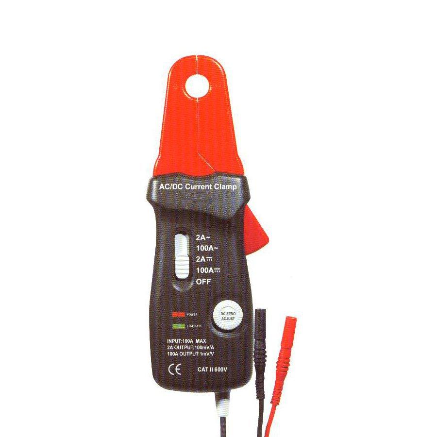Electrical Multimeters At Lowe S : Clamp meter lowe s