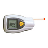 Morris Products Pocket Infrared Wireless Digital Thermometer