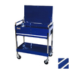 Homak 35.62-in 2-Drawer Utility Cart