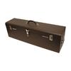 Homak 32.125-in Brown Steel Lockable Tool Box