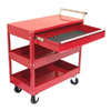 Excel 30.9-in 1-Drawer Utility Cart