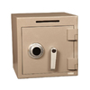 SoCAL Safe 1.6 cu ft Combination Floor Safe