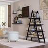 Style Selections 36.89-in Wood Wall Mounted Shelving