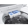 LG 4.3-cu ft High-Efficiency Top-Load Washer (White) ENERGY STAR