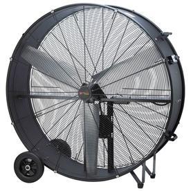 Utilitech Pro 42-in 2-Speed High Velocity Fan