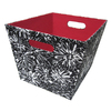 Harvey Lewis 12-in W x 10-in H x 14-in D Tote