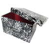Harvey Lewis 10.25-in W x 6.12-in H Foldable Paper Box