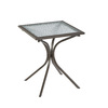 Garden Treasures Eastmoreland Square End Table
