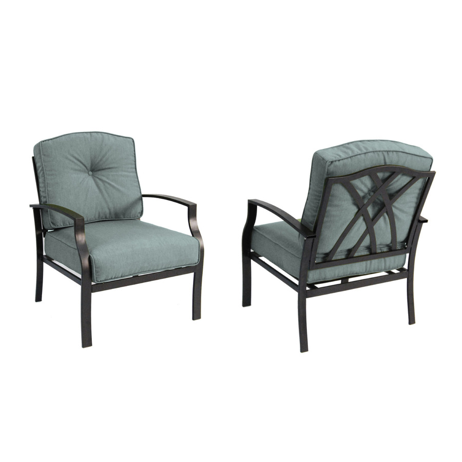 Steel Patio Chairs Images