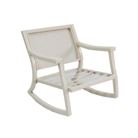 display product reviews for netley white steel patio chair