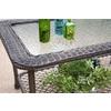Garden Treasures Severson Rectangle Coffee Table