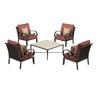 allen + roth Pardini Square Coffee Table