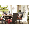 allen + roth Pardini Patio Dining Chair