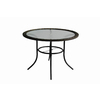 Garden Treasures Severson Round Dining Table